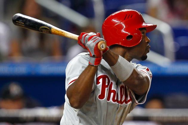MLB Trade Scenarios: Shock Roster Moves That Could Change Phillies' Makeup