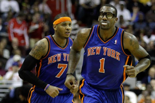 8 Reasons New York Knicks Can Win Atlantic Division