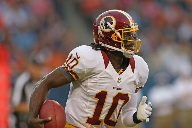 Washington Redskins: How RGIII Can Be Successful Against Each NFC East Opponent