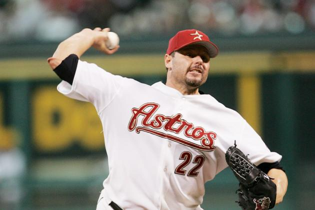 Roger Clemens and the 7 Most Pathetic 'Comebacks' in Baseball History