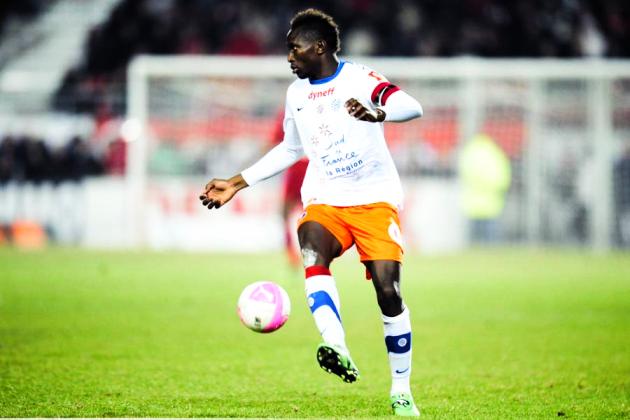 Who Is AC Milan Transfer Target Mapou Yanga-Mbiwa?