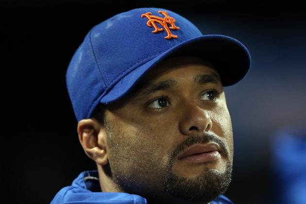 New York Mets: 5 Biggest Weaknesses That Must Be Fixed to Compete in 2013