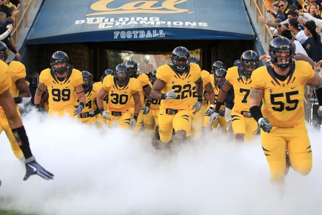 Cal Football: The All-Time Dream Team