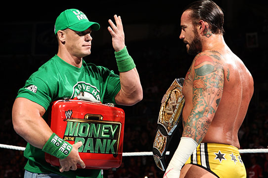 WWE Power Rankings: Breaking Down WWE's Top 25 Superstars for Week of Aug. 19