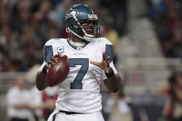 Grading Tarvaris Jackson's Fit with These 5 Potential Destinations