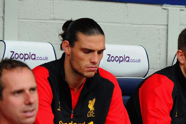 Liverpool: What Andy Carroll Exit Says About Rodgers' Plans for Reds
