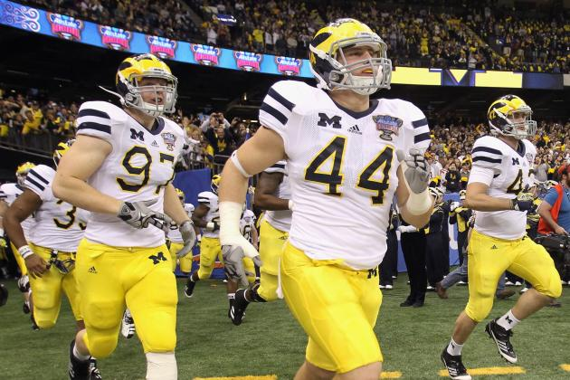 Michigan Football: 5 Things You Need to Know Heading into Opener