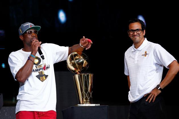 Power Ranking the NBA's Best Defensive Teams