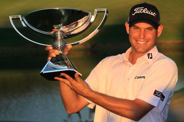 5 Questions to Be Answered in the FedEx Cup Playoffs