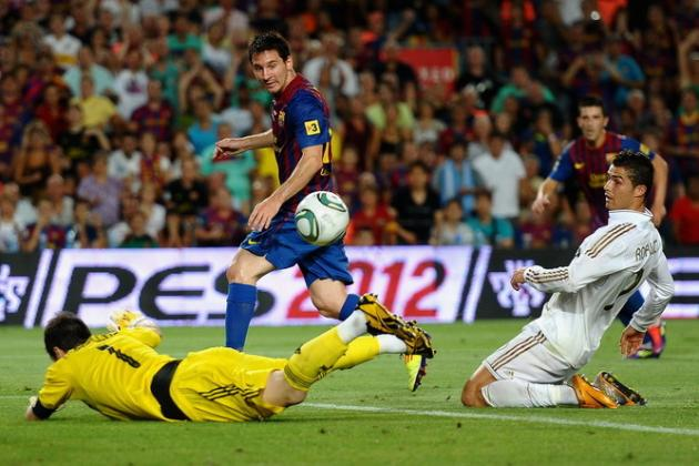 Barcelona vs. Real Madrid: Predicting the Barca Starting XI for the 1st Leg