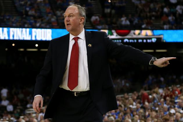 Ohio State Basketball: 4 Most Pressing Issues for Thad Matta This Season