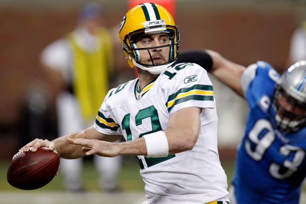 Fantasy Football 2012: Updated Starting Quarterback Rankings, Nos. 1-32