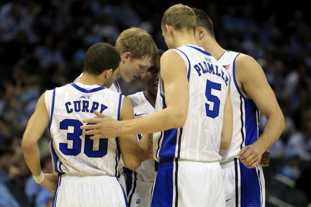 Duke Basketball: Jabari Parker a Perfect Fit for the Blue Devils