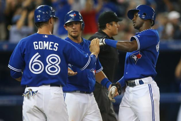 12 Changes the Toronto Blue Jays Need to Make to Escape the Basement in 2013