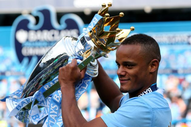 10 Reasons the Premier League Is the Best in the World