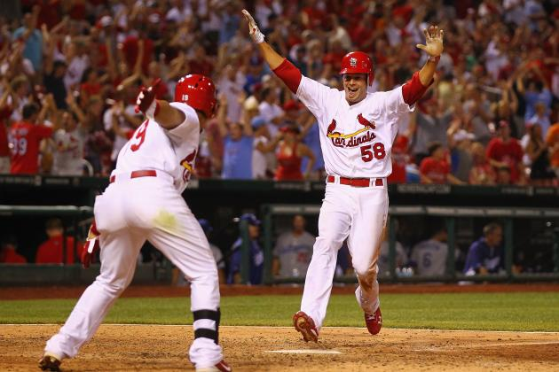St. Louis Cardinals: 5 Players Who Need to Step Up for a Wild-Card Push