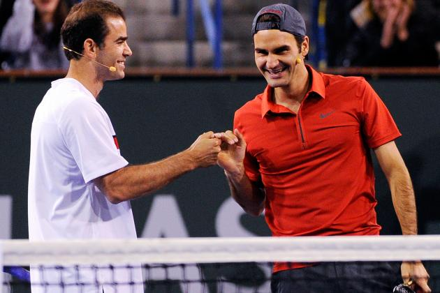 Will Federer, Like Sampras,  Win His Last U.S. Open at Age 31?