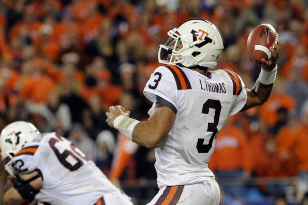 Virginia Tech Football: Analyzing Hokies' Strengths on Offense