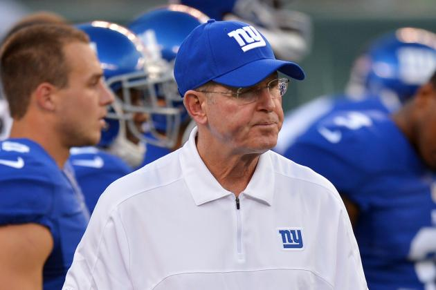 New York Giants: 5 Rookies Who Will Have an Impact in the 2012-13 Season