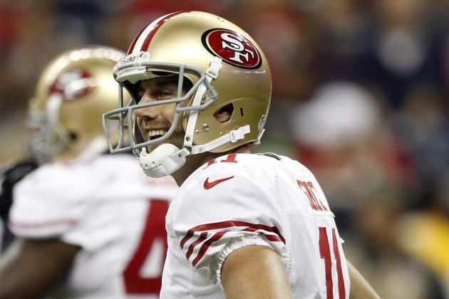49ers vs. Broncos: 10 Key Players, Things to Watch for in San Francisco
