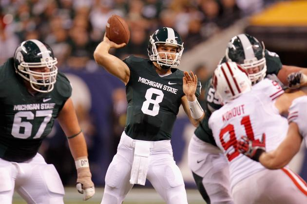 Michigan State Football: The All-Time Dream Team