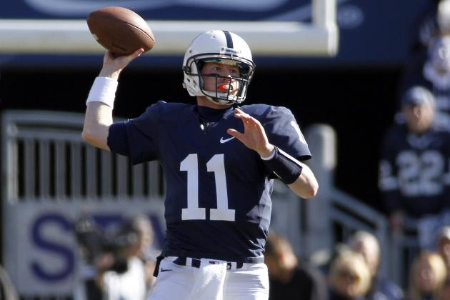Nittany Lions Football: 5 Games That Could Make or Break the Season