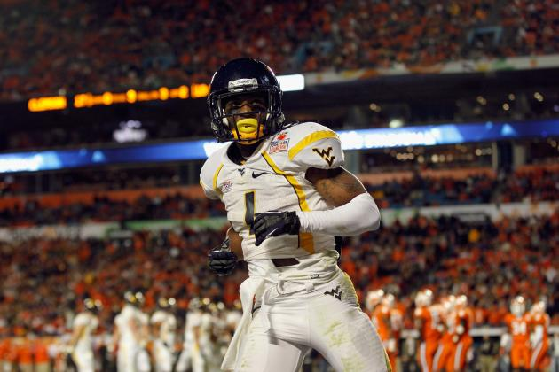 2012 College Football Top 25: Predicting Each Team's Offensive and Defensive MVP