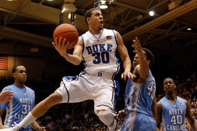 Ranking Duke Basketball's Biggest Offensive Threats