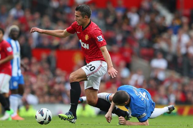 Arsenal Transfer Retrospection: The Total Cost of RvP and 5 Other Superstars