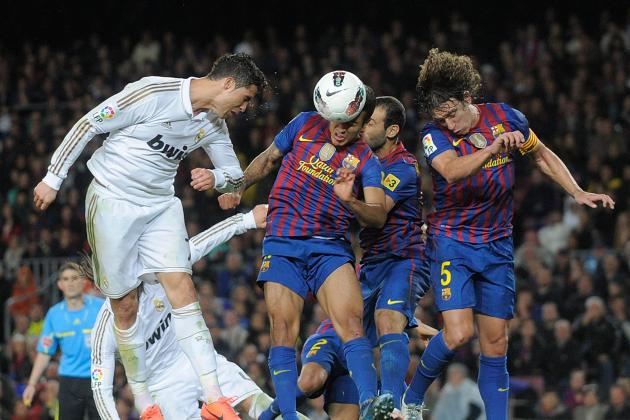 Barcelona vs. Real Madrid: 6 Key Battles to Watch in Spanish Supercup