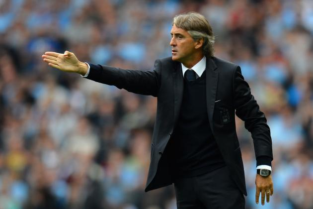 Manchester City: Analyzing City's Transfer Policy as This Summer Transfer Window