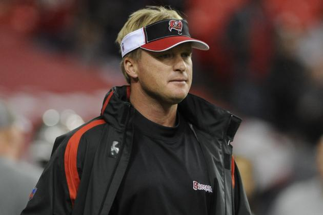 5 Most Likely Landing Spots for Jon Gruden in 2013