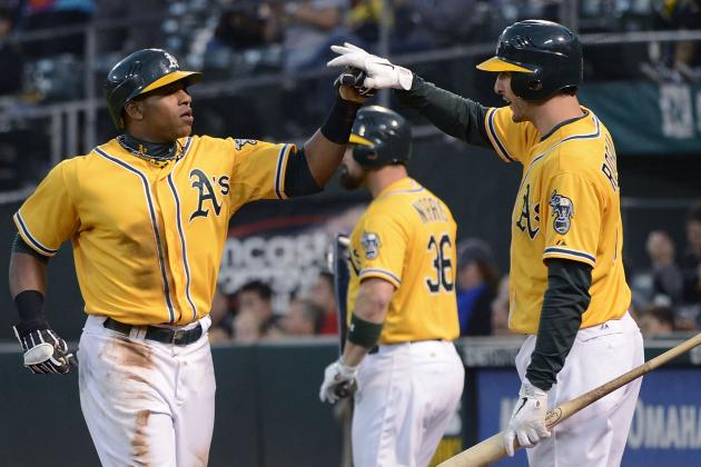 Oakland Athletics: 7 Similarities Between the 2012 A's and the 'Moneyball' Year