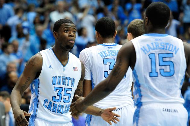 UNC Basketball: 5 Changes You Will Notice About the Tar Heels in 2012-13
