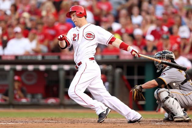 Todd Frazier and Top 10 Little League World Series Phenoms Turned MLB Stars