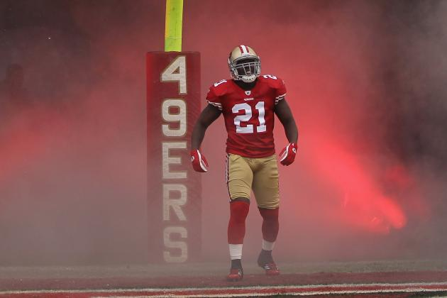 Breaking Down the San Francisco 49ers' Ultimate Weapon: Frank Gore