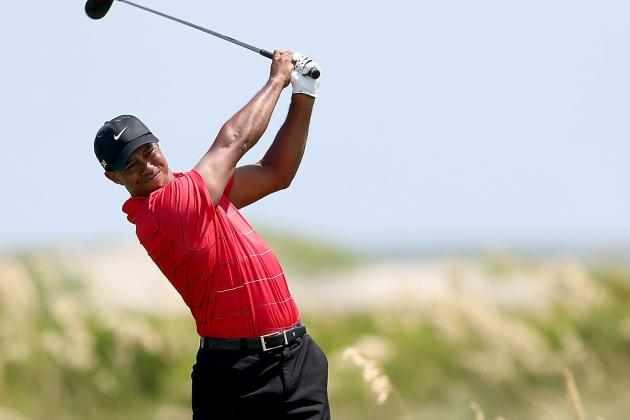 6 Things Tiger Woods Needs to Work on This Offseason