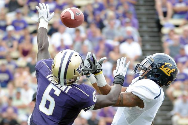 Washington Football: 3 Pac-12 Players Who Will Give the Huskies Fits in 2012