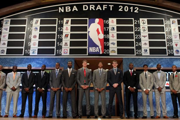 NBA Predictions: Six Lottery Picks Who Could Be Busts