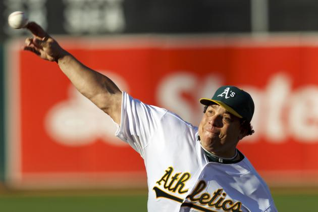 3 Reasons We All Should Have Known Bartolo Colon Was Doping