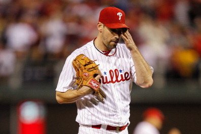 All 25 Philadelphia Phillies' Biggest Regret of 2012