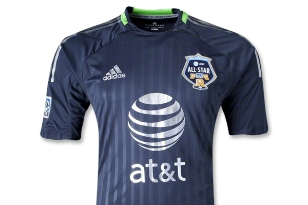 Ranking the MLS Home Kits from Crummiest to Coolest