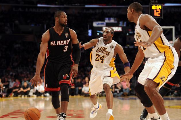 Breaking Down How Every NBA Team Can Compete with Heat and Lakers in 2012-13