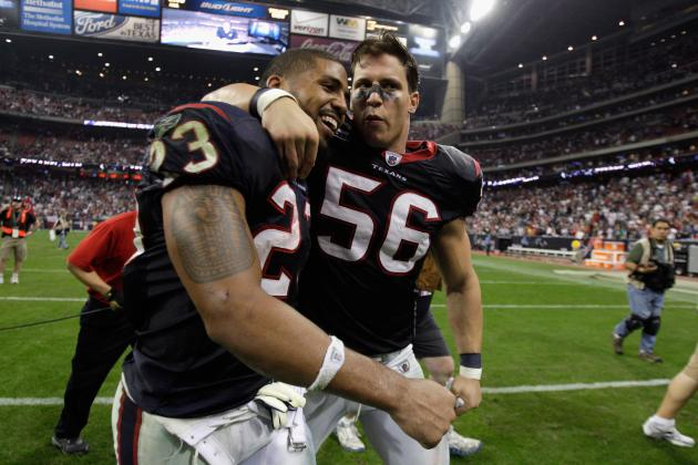 10 Things the Houston Texans Must Do to Win the Super Bowl in 2012