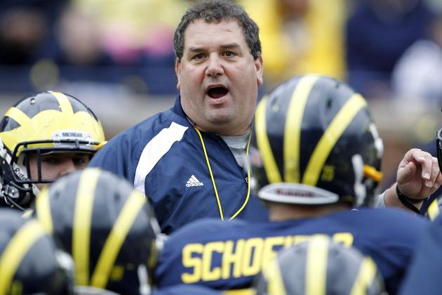 Michigan Football Recruiting: 6 Recruits the Wolverines Are Still Squeezing for