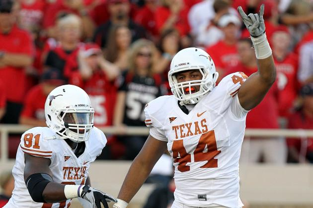 Oklahoma State Football: Top 5 Defensive Players Cowboys Will Face in 2012