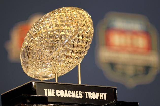 10 College Football Teams You Think Have a Shot at the BCS Title, but Don't