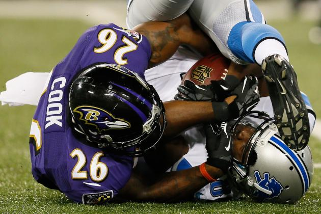 Baltimore Ravens: 11 Bold Predictions for the 2012 Season
