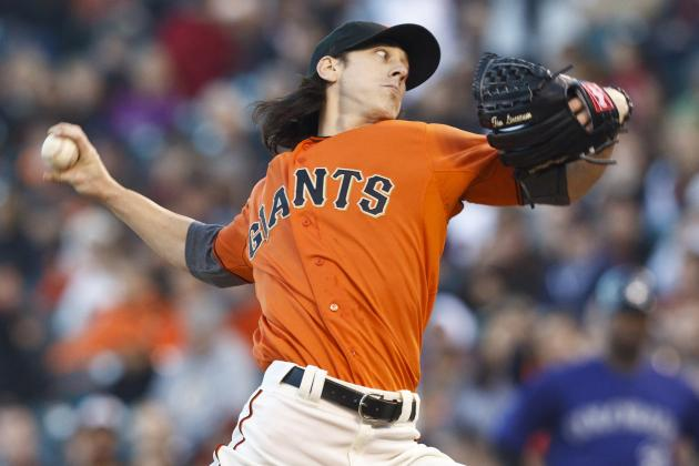 Tim Lincecum and 5 Players Who Lost Millions in Contract Money in 2012