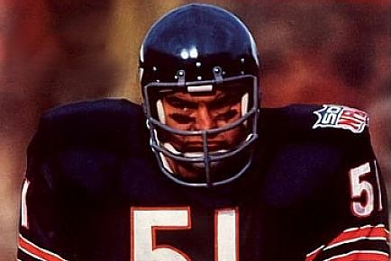 The Biggest, Baddest Players in Chicago Bears History